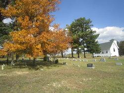 Richland Methodist Cemetery