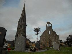 Faithlegg Church Cemetery