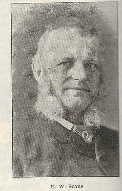 Ebenezer Wilbury Scane