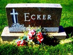 Pvt Arthur Ecker