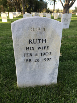 Ruth Skinner