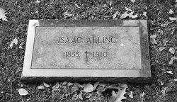 Isaac Addison Alling