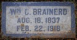 William C Brainerd