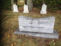 Jeannette H Adams