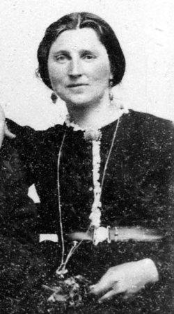 Emma C. <I>Eastman</I> Wilson