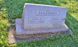 Neva M. <I>Turner</I> Falconer