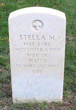 Stella M Custodio