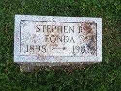 Stephen R Fonda