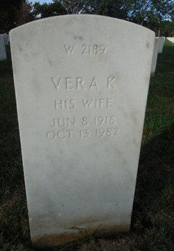 Vera K Diamond