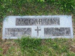 Herbert A. McCarthy