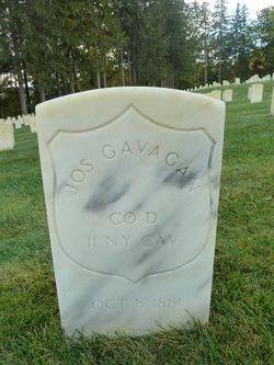 Joseph Gavagan