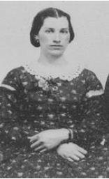 Louisa A <I>Eastman</I> Klotzbach