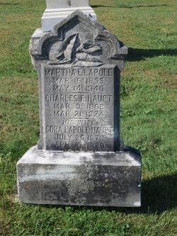 Martha Ellen Lapole