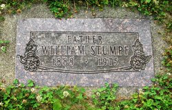 William John Stumpf