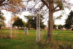 Pleasant View Mennonite Cemetery