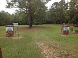 Parham Ridge Memorial Garden
