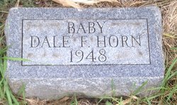 Dale F. Horn