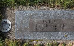 Lester R Bean, Jr