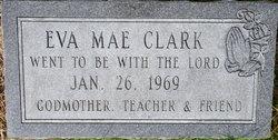 Eva Mae Clark