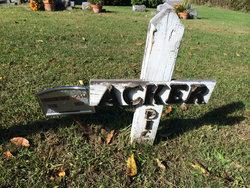 "Donald R ""Dick"" Acker"