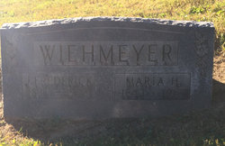 J. Frederick Wiehmeyer