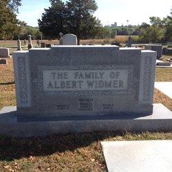 Albert Franklin Widmer