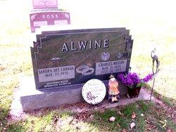 Charles Melvin Alwine