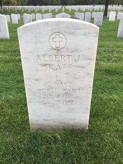 Albert J Skaff