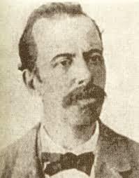 """Antonio """"Demófilo"""" Machado Álvarez"""