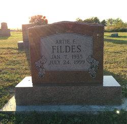 Artie E Fildes