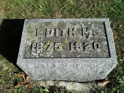Edith May Steere
