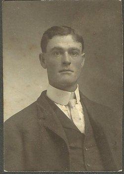 Bert Henry Hillger
