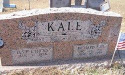 """Richard S """"Dick"""" Kale, III"""