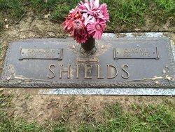 Clara Letitia <I>McFarland</I> Shields