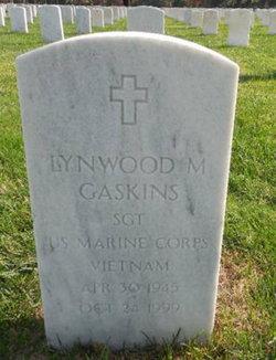 Lynwood M Gaskins