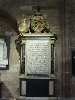 Sir Thomas Lyttleton