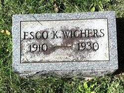 Esco K. Wichers