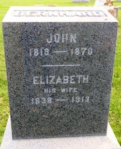 Elizabeth Bernhard