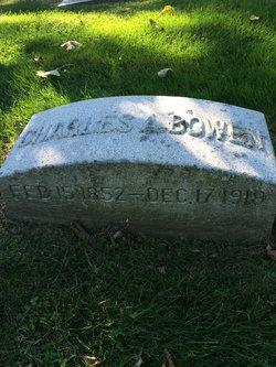 Charles Allison Bowen