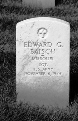 Edward George Baisch