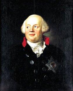 Friedrich Wilhelm II of Prussia