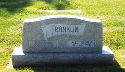 "Paul R ""Ben"" Franklin"