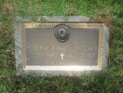 Horace Baker Fletcher