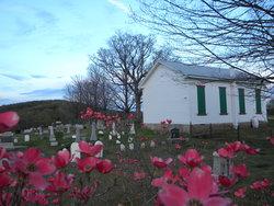 Katys Churchyard