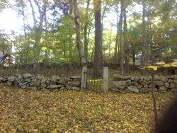 Harris Burial Ground