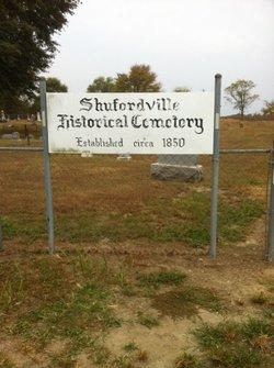 Shufordsville Historical Cemetery