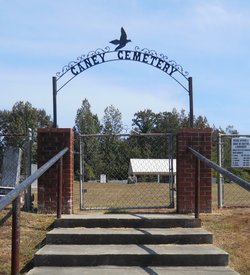 Caney Cemetery