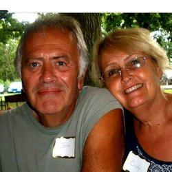 Cynthia & John Ulrichsen