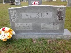 O. Glen Allsup