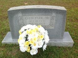Glen Park, Jr.